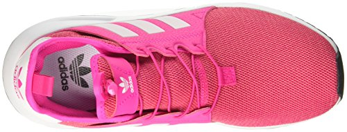 Sneakers Adidas Unisex-kinder X_plr J Rosa (shopin / Ftwwht / Shopin)