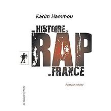 Une histoire du rap en France (POCHES ESSAIS)