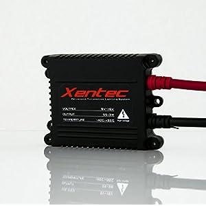 XENTEC 55W Advanced Slim Ballast (AC)