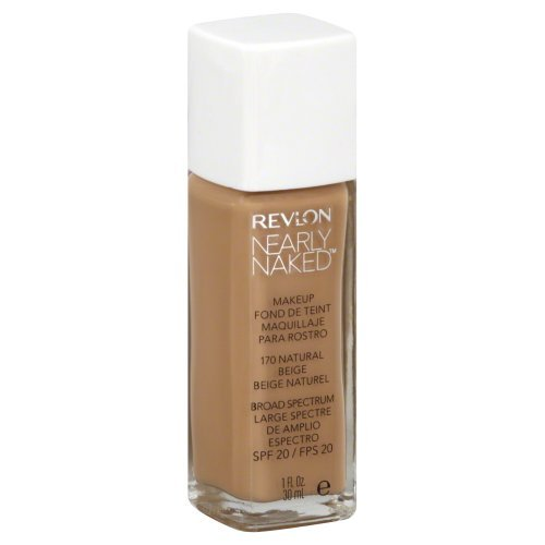 Revlon Foundation Makeup - 7