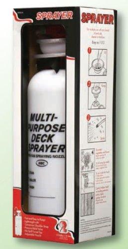 Multi-Purpose Deck Sprayer