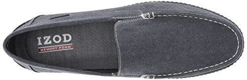 IZOD IZOD Navy Damiano Men's Loafer Men's Damiano IZOD Men's Navy Loafer SwBgfHqxg