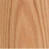 Wood Veneer, Oak, Red Flat Cut, 4 x 8, 10 mil Paper Backer by Veneer Tech