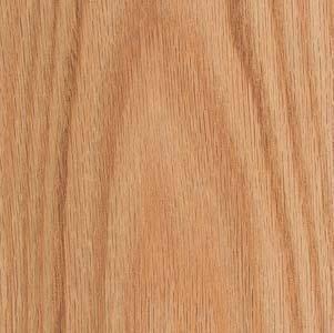 Veneer Paper Oak (Wood Veneer, Oak, Red Flat Cut, 4 x 8, 10 mil Paper Backer by Veneer Tech)