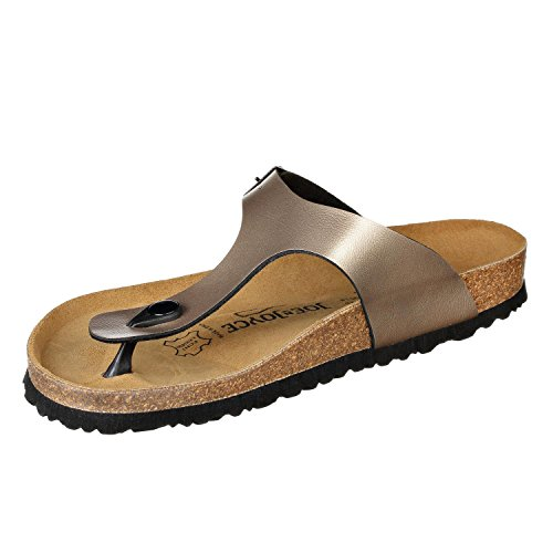 Pictures of JOE N JOYCE Rio SynSoft Sandals Normal 36 R US Men 4