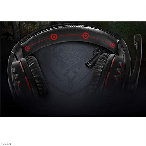 Yingui Gaming Headset - Wired Control - Gaming Headset Headset Laptop by Yingui (Image #3)