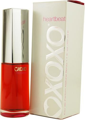 Xoxo Heartbeat By Victory International For Women. Eau De Parfum Spray 1.7-Ounce (The Beat Perfume)