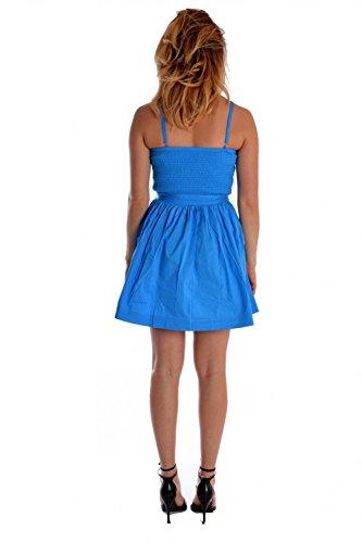 robe kaporal 5 karry bleu