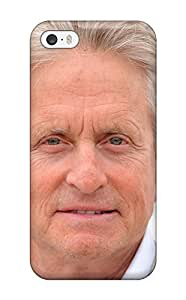 Best Hot Michael Douglas Tpu Case Cover Compatible With ipod touch4 6158353K35138073