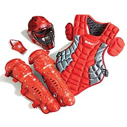 MacGregor® Youth Catcher's Gear Pack (PAC)