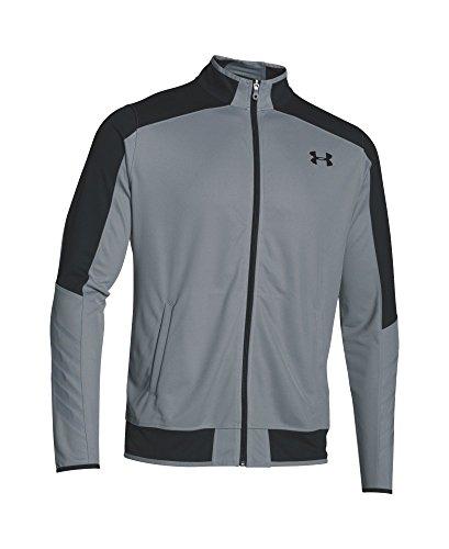 Polyester Warm Up Jacket - 7