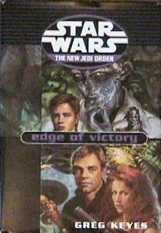 Edge of Victory (Star Wars: The New Jedi Order)