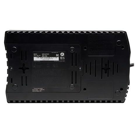 Tripp Lite UPS Interactivo Serie AVR No Break de 120V, 750VA ...