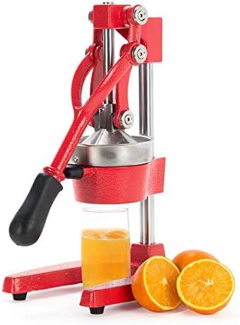 CO Z Commercial Citrus Squeezer Pomegranate product image