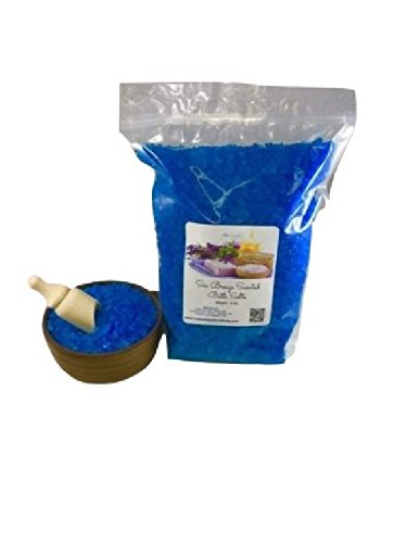 Strength Scented Bath Salts: 10 lbs Bulk / Wholesale by Bulk Salts Bath & Body