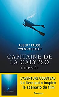 Capitaine de la Calypso : l'odyssée, Falco, Albert