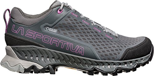 coloured Woman GTX La 000 Carbon Sportiva Spire Women's Purple Slouch Multi Boots qaaE8w