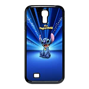 DIY case Cute Ohana means family PC material phone protective cover For SamSung Galaxy S4 Case XFZ387530