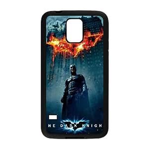 The Dark Knight Movie Samsung Galaxy S5 Cell Phone Case Black 05Go-260020