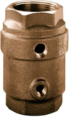 """1-1/4""""CNTRL Check Valve from WATER SOURCE LLC"""