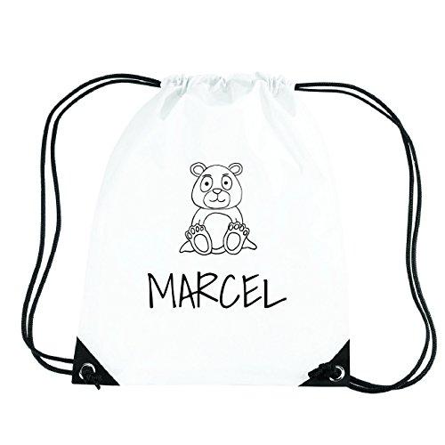 JOllipets MARCEL Turnbeutel Sport Tasche PGYM5703 Design: Bär