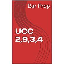 UCC BarPrep Outline