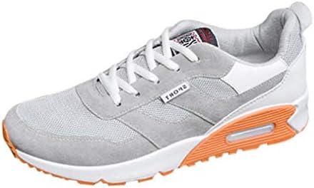 WWricotta LuckyGirls Zapatillas de Correr Hombre Color de Hechizo Casual Cómodas Calzado Deporte Zapatos Planos Informales Bambas de Running Deportivas: Amazon.es: Deportes y aire libre