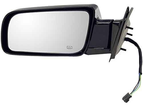 Price comparison product image Dorman 955-1157 Chevrolet / GMC Driver Side Powered Heated Fold Away Side View Mirror