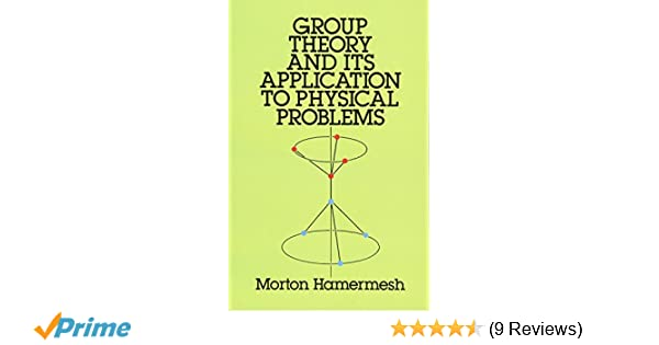Hamermesh Group Theory Download