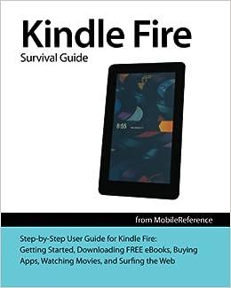 FREE E-BOOKS TO ON KINDLE FIRE EPUB
