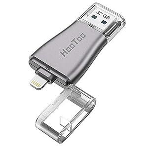 HooToo iPhone iPad Flash Drive 32GB USB 3.0 by HooToo