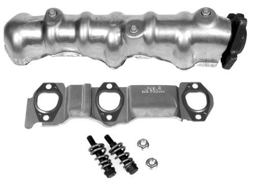 Pontiac Montana Exhaust Manifold (Dorman 674-544 Exhaust Manifold Kit)