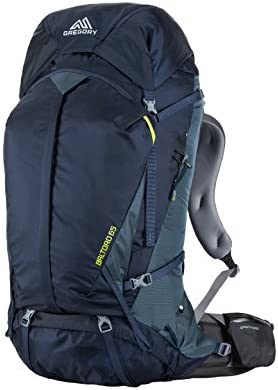 Gregory Mountain Products Baltoro 65 Liter Men s Backpack