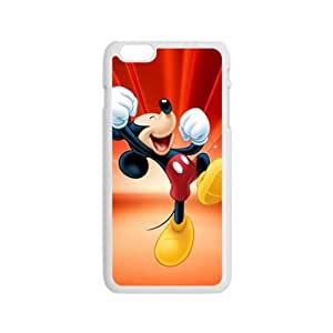 Malcolm Disney Mickey Mouse Design Best Seller High Quality Phone Case For Iphone 6
