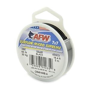 American fishing wire surflon micro supreme for American fishing wire