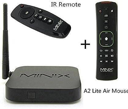MINIX NEO Z64 Android 4.4.4 Quad-Core Smart TV Box Mini PC & Media Streaming