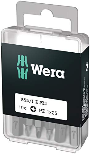 Wera 05072403001 Screwdriver Socket ()