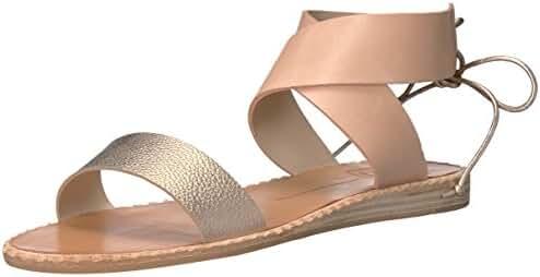 Dolce Vita Women's Pomona Flat Sandal