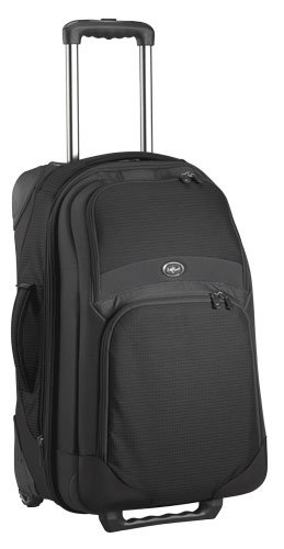Eagle Creek Travel Gear Tarmac 22 Carry-On,Black