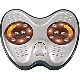 SHIFT3 12-Point Electronic Shiatsu Foot Massager