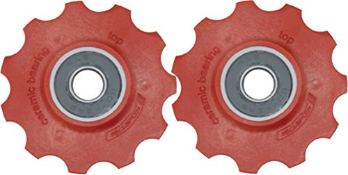 FSA Derailleur Pulleys w/Ceramic Cartridge Bearings