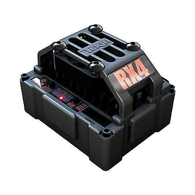 RX4 Waterproof BL Sensorless D2 ESC