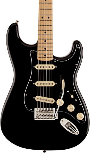 fender special edition standard stratocaster electric guitar black buy online in uae. Black Bedroom Furniture Sets. Home Design Ideas