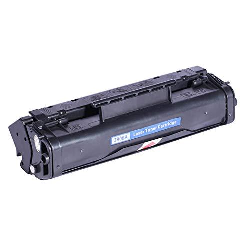 for HP C3906F Compatible Toner Cartridges HP Laserjet 06F/5L/6L/3100/3150 Printer Compatible with Toner Cartridges, Black