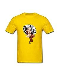 XLHL6OJ Mens LANA DEL REY Born To Die Short Sleeves T shirt