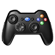Tronsmart Mars G01 2.4G Wireless Gamepad Support Controller for Android Cell Phone, PS3, Tablet PC, MINI PC, Android TV BOX