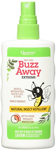 Quantum Buzz Away Extreme -- 4 fl oz