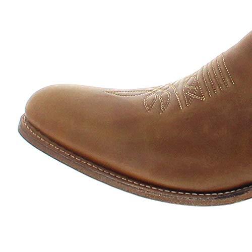 bottines et Boots femme Sendra Bottes cowboy wt7dEqtxTA