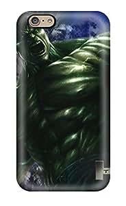 Iphone 6 Case Cover Skin : Premium High Quality Hulk Case