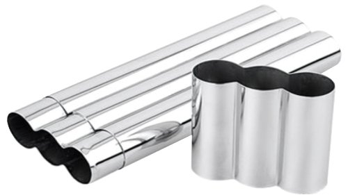 Cigar Tube, Stainless by Cigar Tube, Stainless